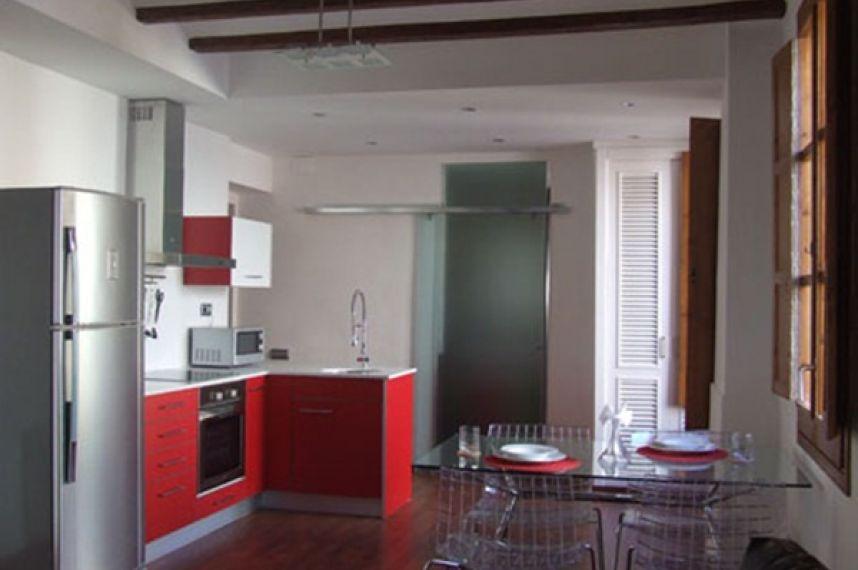Born loft b appartement barcelone for Loft appartement