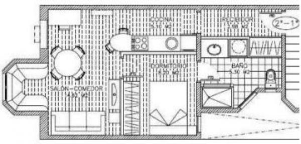 Gracia Apartment