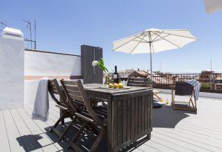 Gracia Terrace