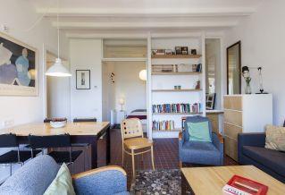 Academia Apartment