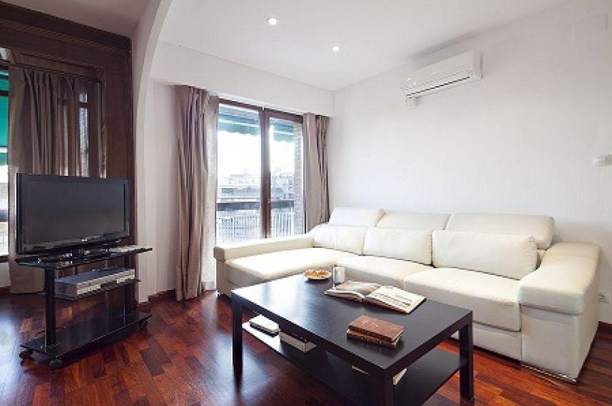 ... Grand Piano Apartments Barcelona Living Room ...