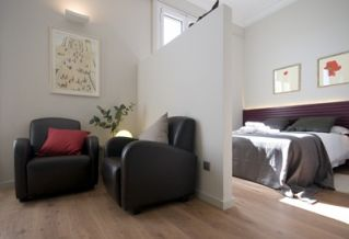Gran Via Suites 2